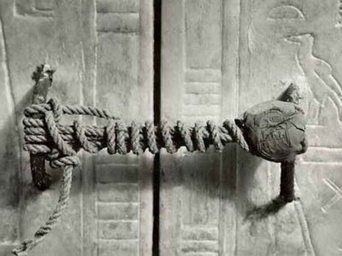 Легендарные исторические фотографии (41 фото)