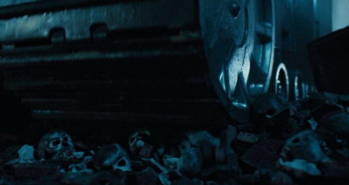 """Забавные """"спецэффекты"""" в «Терминаторе» (29 фото)"""