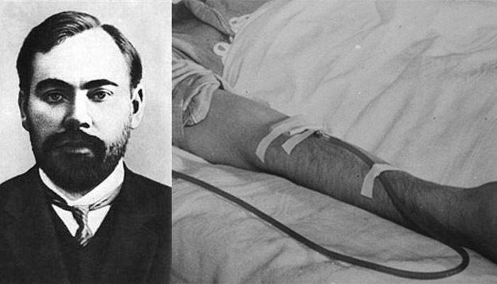 Изобретения, ставшие причиной смерти их создателей (9 фото)
