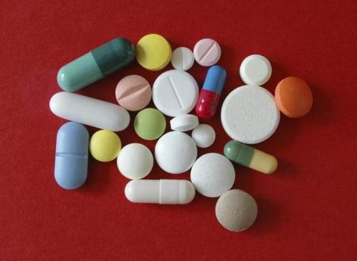 Какие последствия бывают после приема лекарств (11 фото)