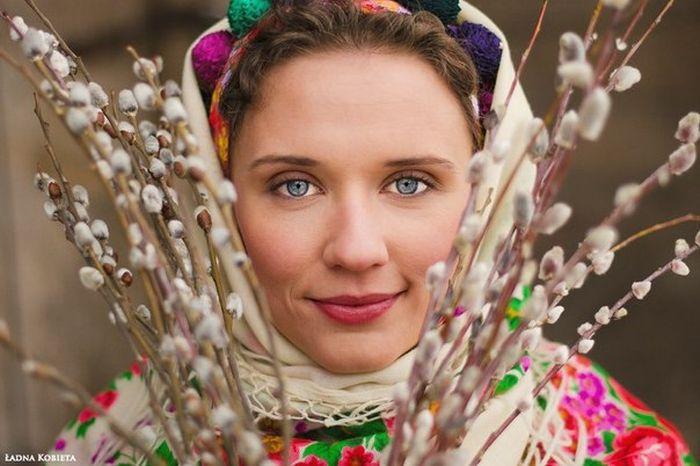 Birbirinden Güzel Slav Kızlar ( 55 Fotograf )