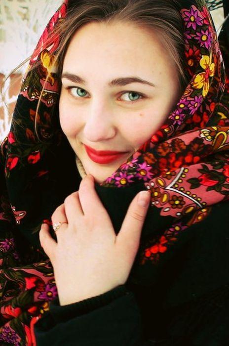 Восхитительные славянские девушки (55 фото)