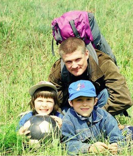Избил до смерти отца троих детей и получил два года исправительных работ (3 фото + видео)