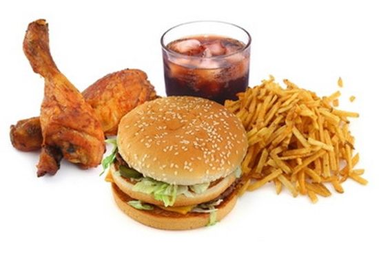 Топ-10 пугающих фактов о еде (11 фото)
