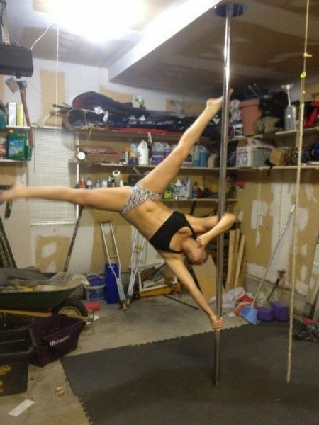 Подборка спортивных девушек (64 фото)