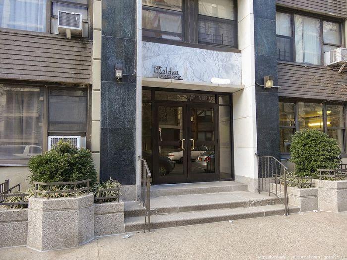Квартира в Нью-Йорке за 168 000 долларов (36 фото)