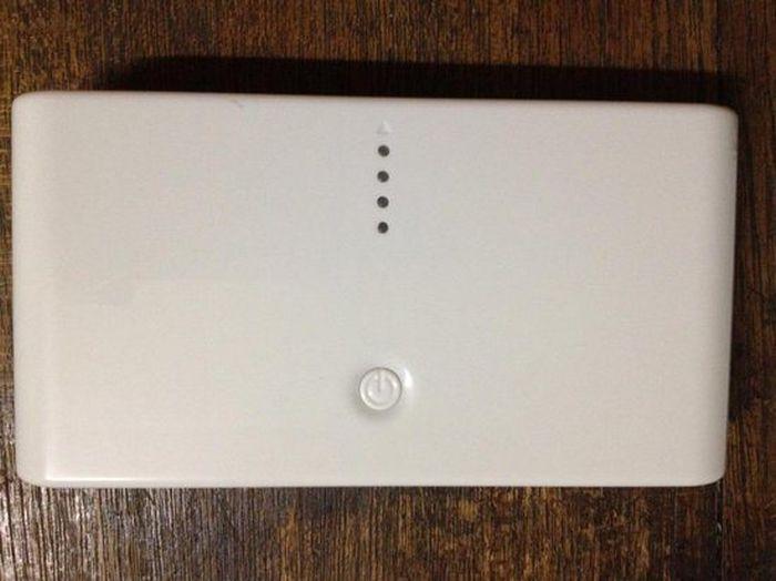 Китайская подделка батареи для мобильного телефона (5 фото)