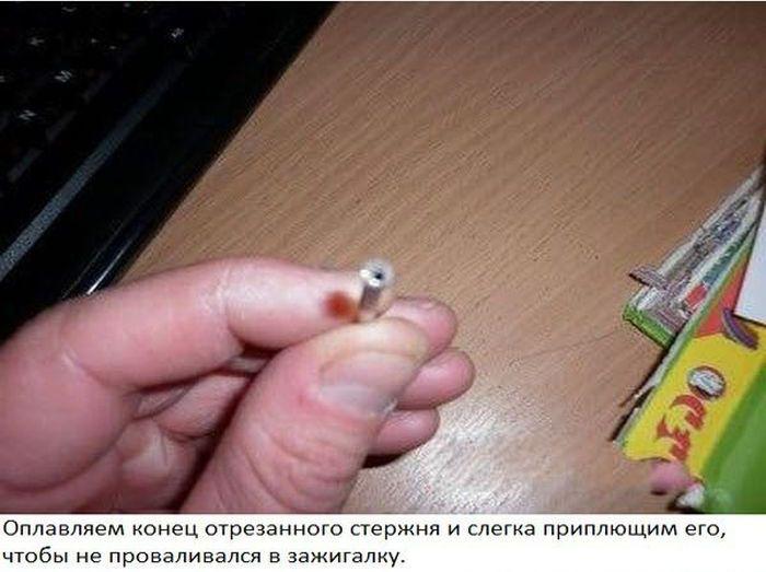 Первоапрельский розыгрыш (8 фото)