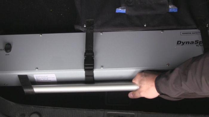 Устройство автоматической ленты с шипами (11 фото + видео)