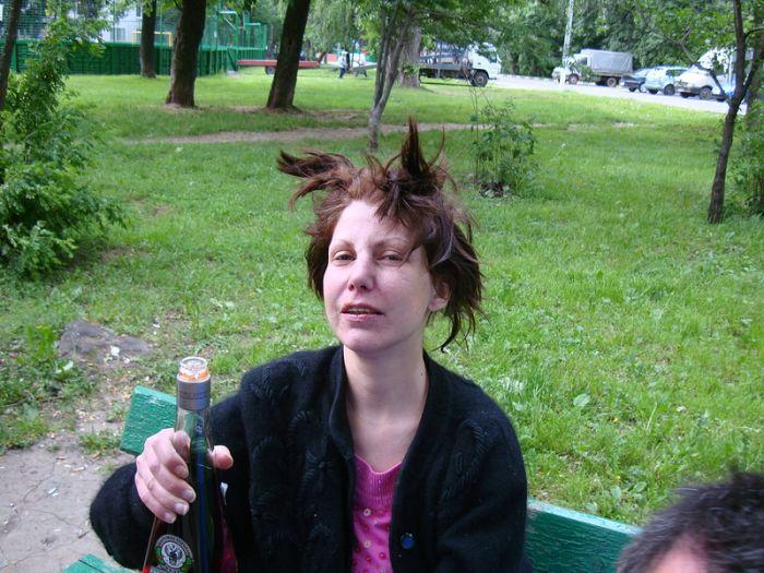 Картинки пьяниц женщин, днем рождения испанском