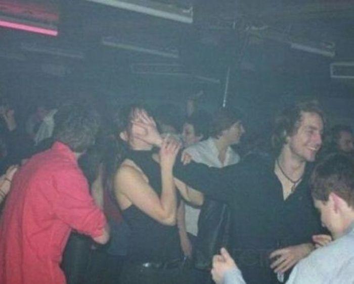 Прикольные снимки из ночных клубов. Часть 2 (60 фото)