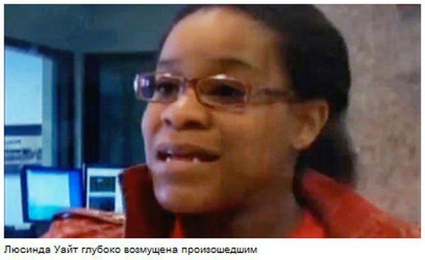 Полицейские арестовали беременную женщину с помощью электрошокера (3 фото + видео)