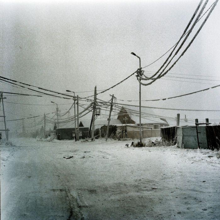 Впечатления американца от посещения Якутска (14 фото)