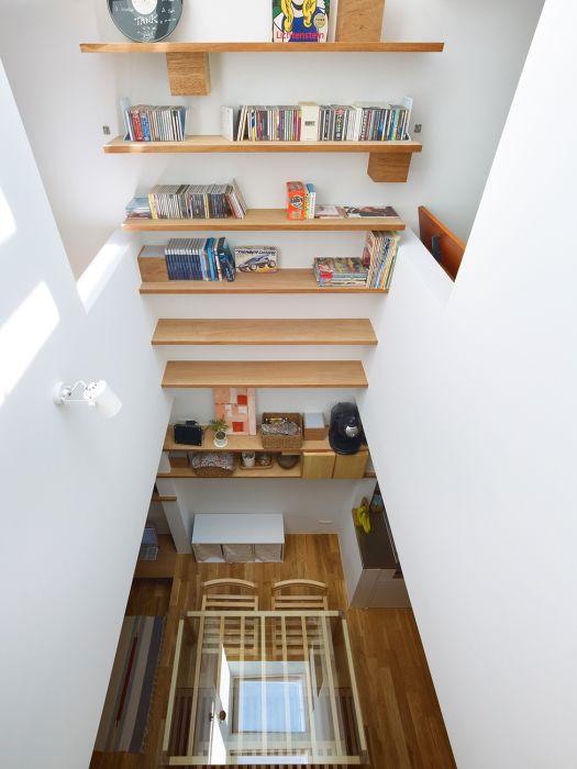 Креативный дизайн интерьеров (41 фото)