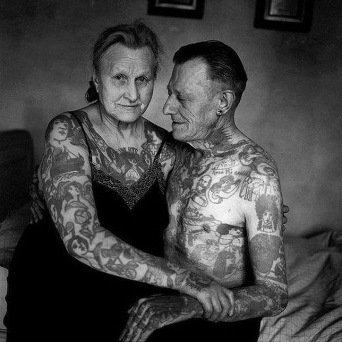 Коллекция эмоциональных снимков. Часть 58 (58 фото)