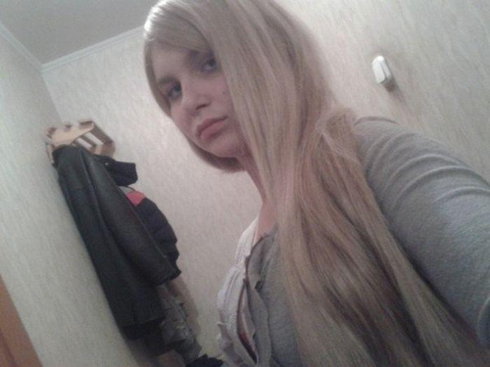 17-летняя мошенница разводит парней с 14 лет (4 фото)