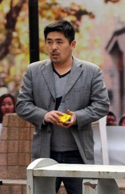 Китайские палочки не только для еды (5 фото)