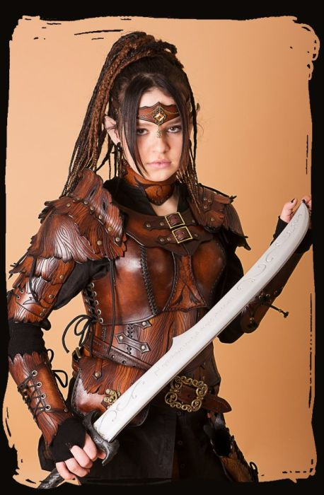 Japon Cosplay kostüm (30 fotograf)