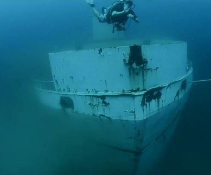 подводные лодки погибшие при невыясненных обстоятельствах