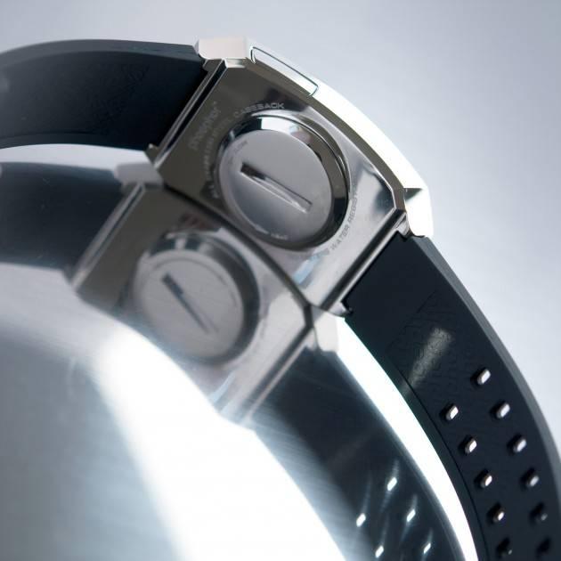 Уникальные часы PHOSPHOR E-ink официально в России (25 моделей, 108 фото, видео краш-тестов)