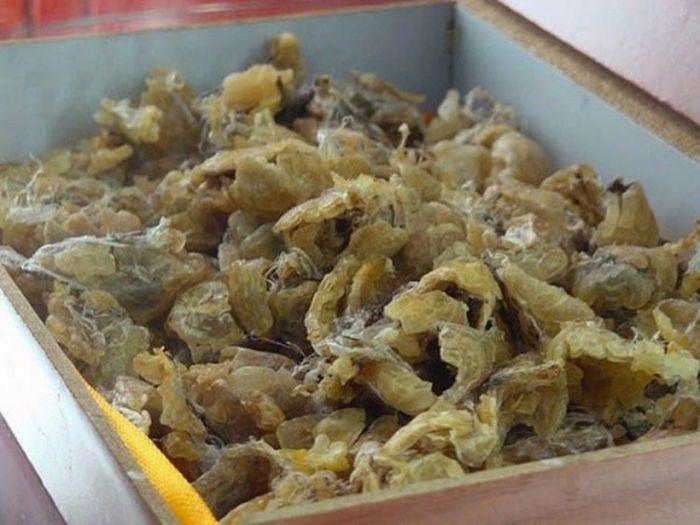 Рейтинг самых мерзких блюд в мире (9 фото)