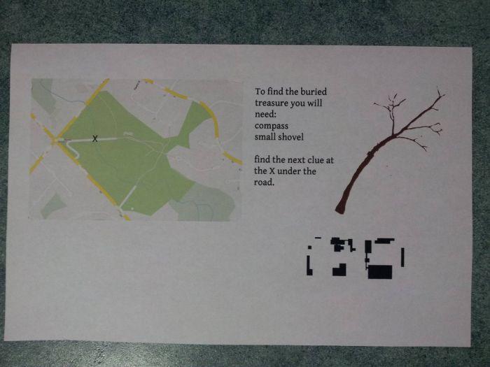 Креативный квест на день рождения 11-летнего сына (30 фото)