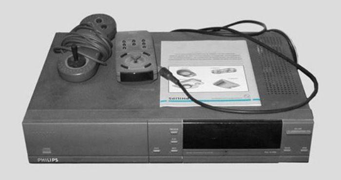 Полная хронология эволюции видеоприставок (80 фото)