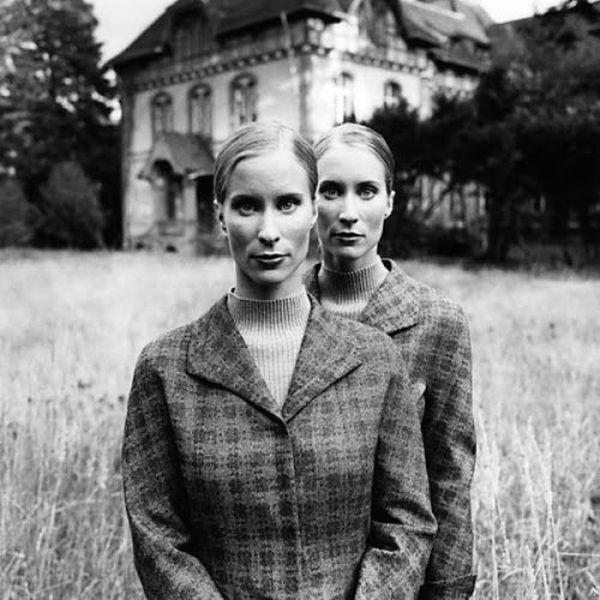 Коллекция страшных фотографий (48 фото)