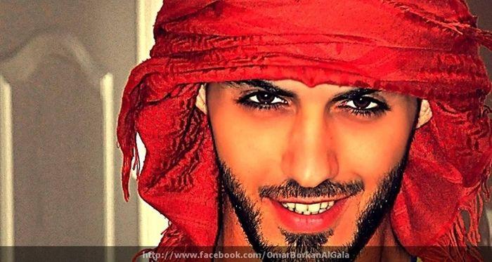 Трех мужчин из ОАЭ департировали из Саудовской Аравии за красоту (17 фото)