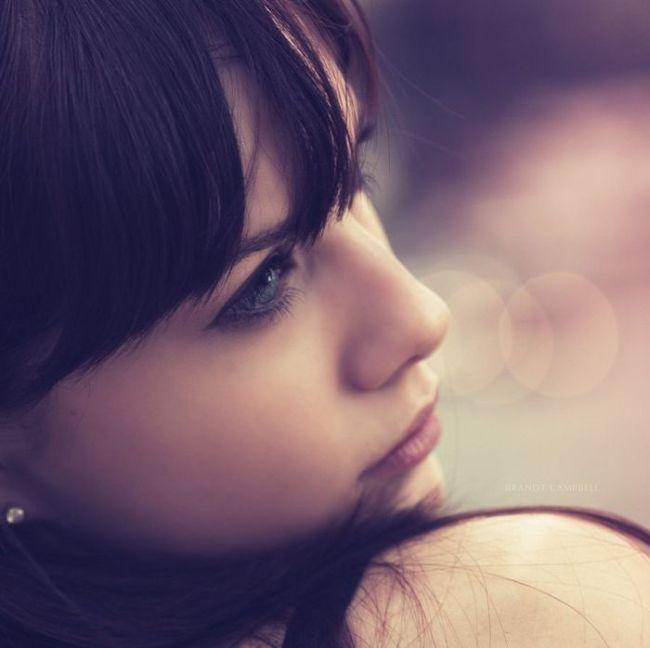 Женская красота, вызывающая восхищение (57 фото)
