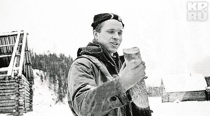 Умер Юрий Юдин - последний участник группы Дятлова (3 фото)