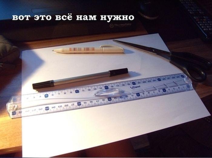 Как стать гламурной  - бюджетный вариант (10 фото)