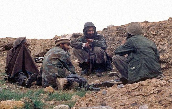 С момента ликвидации Усамы бен Ладена прошло два года (22 фото)