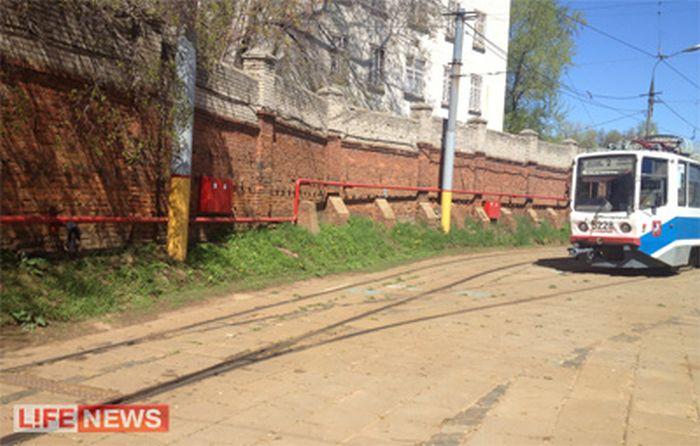 Убийца и торговец оружием сбежал из СИЗО в Москве (4 фото + 3 видео)