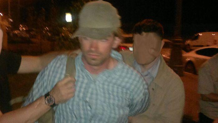 Сотрудник посольства США оказался шпионом (8 фото + видео)