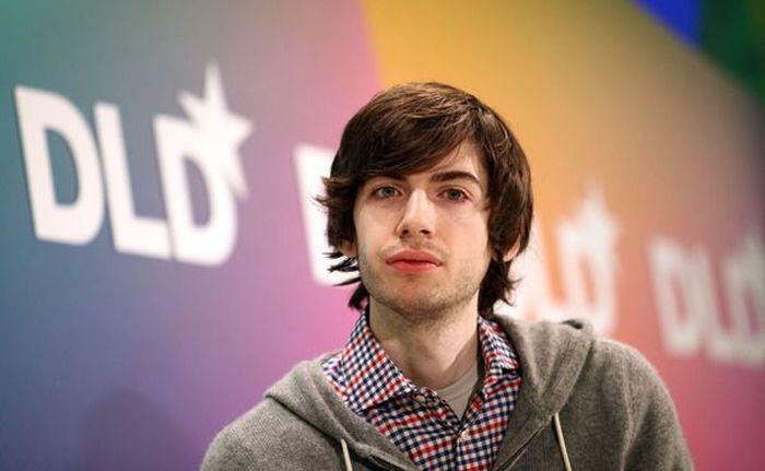 Дэвид Карп: история успеха одного из самых молодых миллиардеров (7 фото)