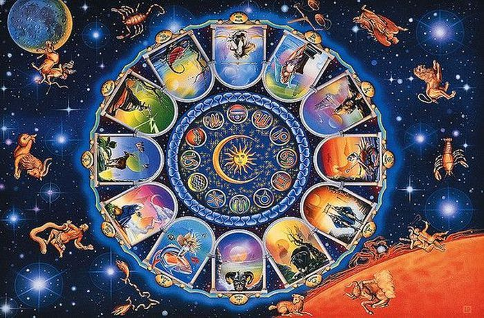 Проверьте свою совместимость со второй половинкой по знакам зодиака (2 фото)