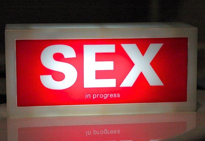 Увлекательные факты о сексе (4 фото + текст)
