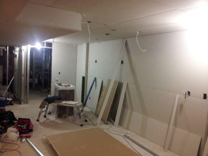 Делаем реконструкцию подвала своими руками (48 фото)