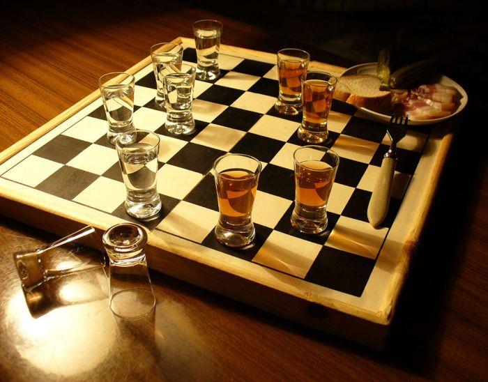 ТОП-6 мифов об алкоголе (6 фото)
