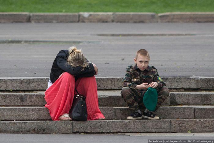 День пограничника 2013 (30 фото + видео)