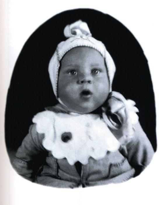 Как выглядели знаменитые люди в детстве (94 фото)