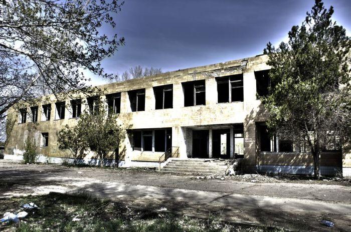 Необычная покупка администрации Среднеахтубинского района (35 фото)