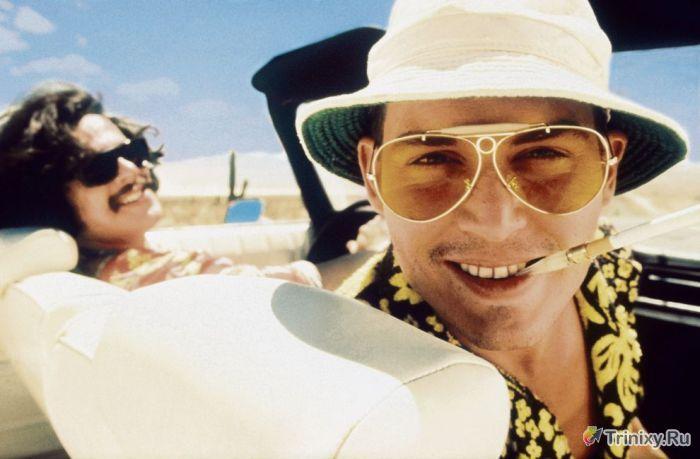 12 самых запоминающихся ролей Джонни Деппа в кино (12 фото)