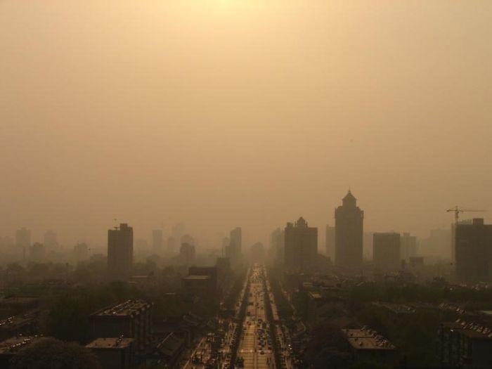 ТОП-8 городов, в которых невозможно жить (8 фото)