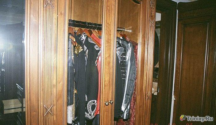 Фотографии, сделанные сразу после смерти Майкла Джексона (16 фото)