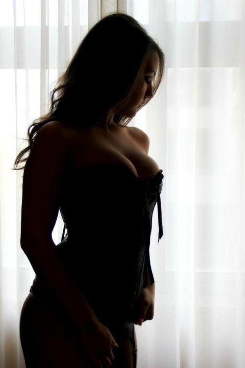 Красивые девушки с большой грудью (58 фото)