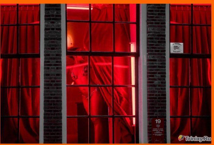 Случайный пост. Мексиканская выставка порно и секса (6 фото