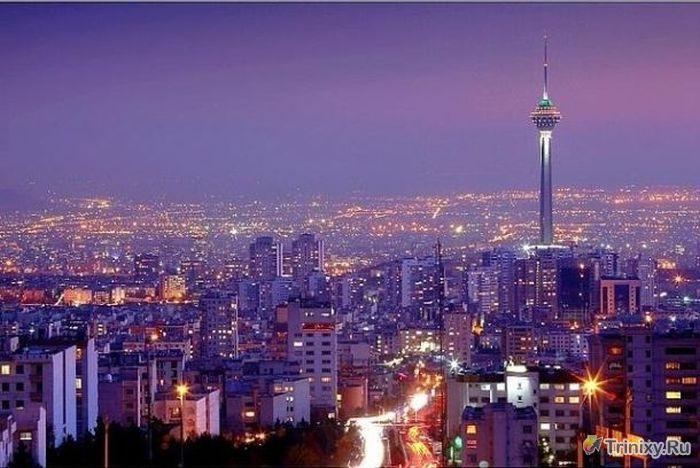 ТОП-25 самых недорогих городов (25 фото)