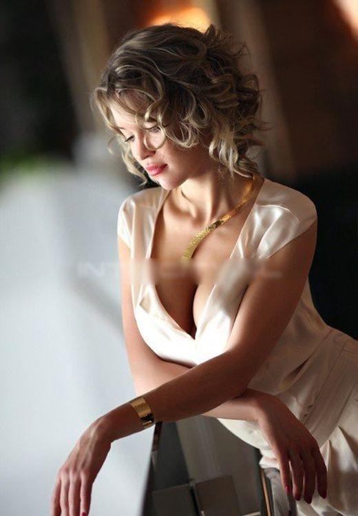 Самая дорогая московская проститутка (8 фото)